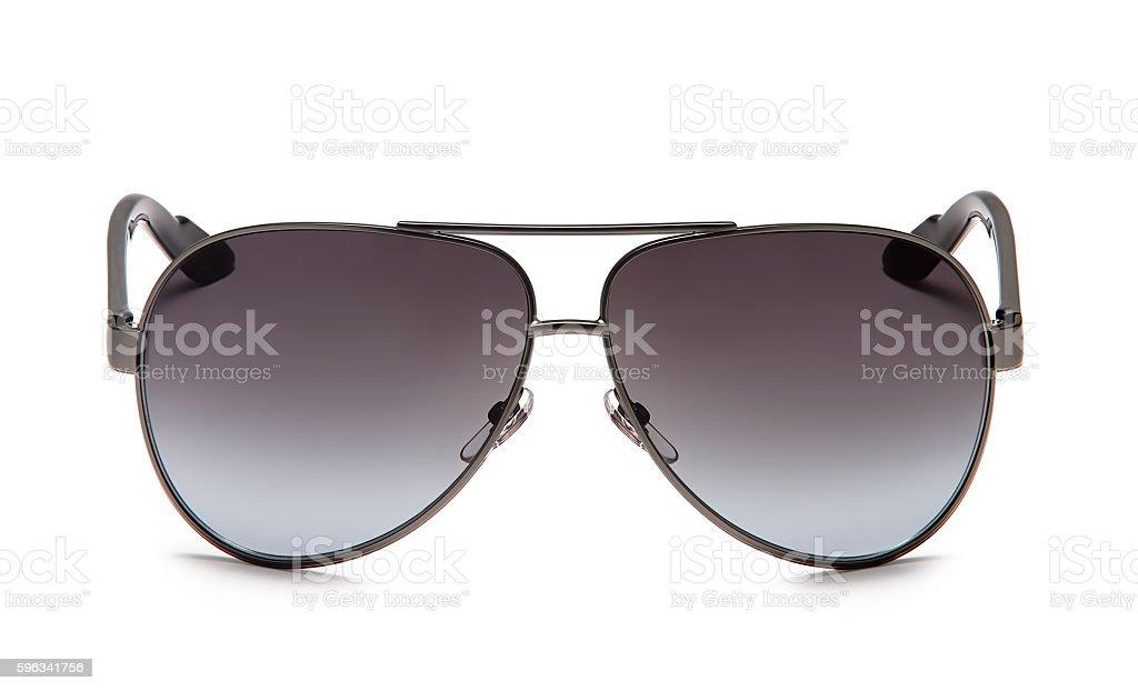 Sonnenbrille  Lizenzfreies stock-foto