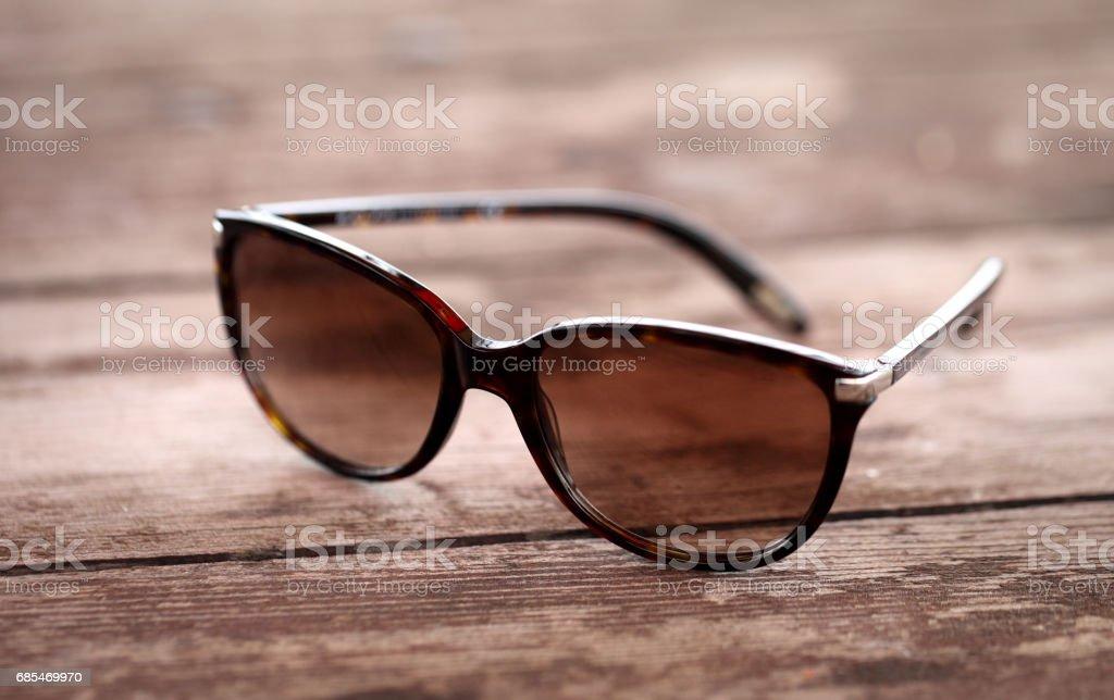 Sunglasses foto de stock royalty-free