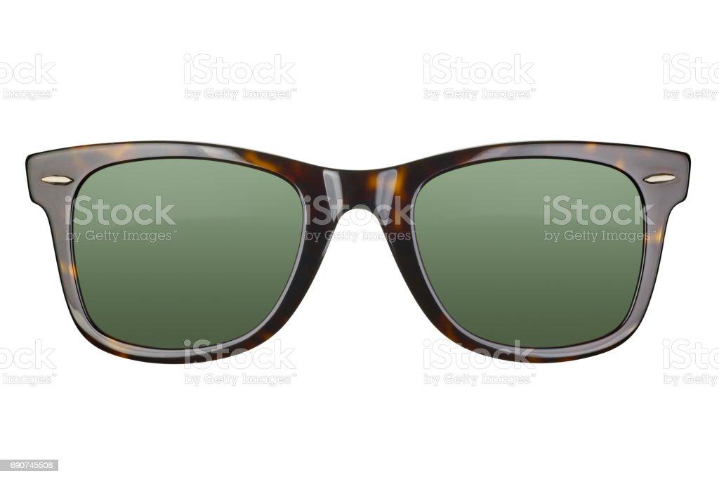 Sunglasses foto de stock libre de derechos