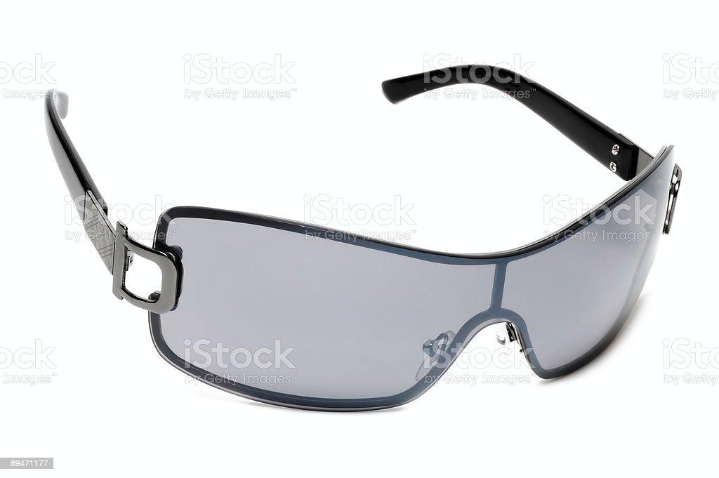 Gafas de sol foto de stock libre de derechos