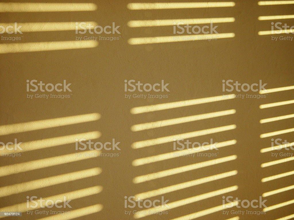 Sonnenlicht Lizenzfreies stock-foto