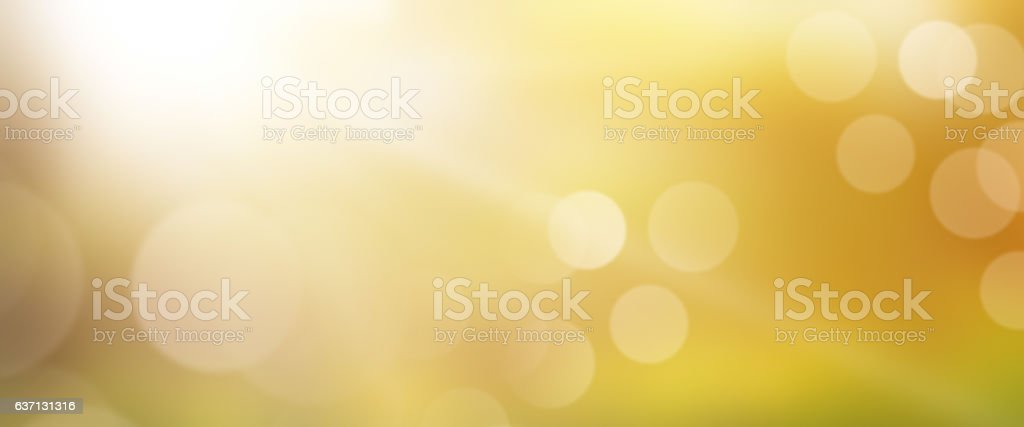 Sunny background for spring stock photo