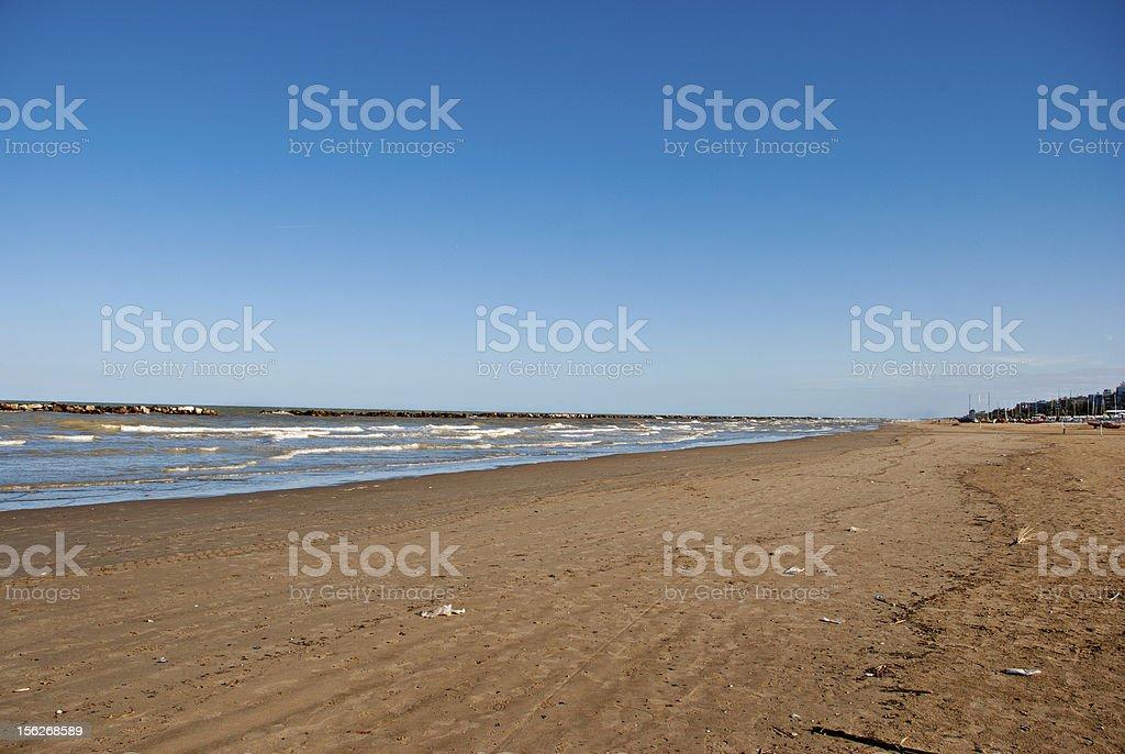 Sunny beach – Foto