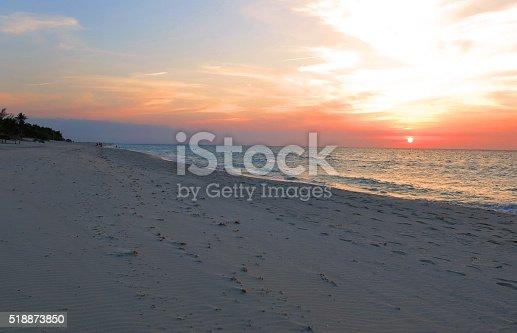 1054156720istockphoto Sunny beach 518873850