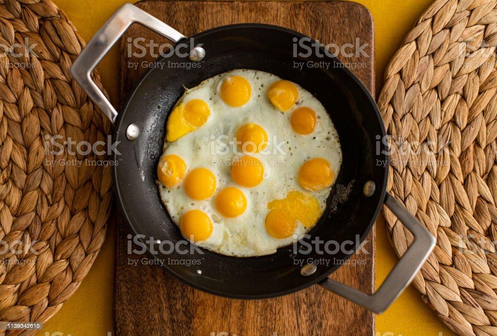 サニー サイド アップ 卵