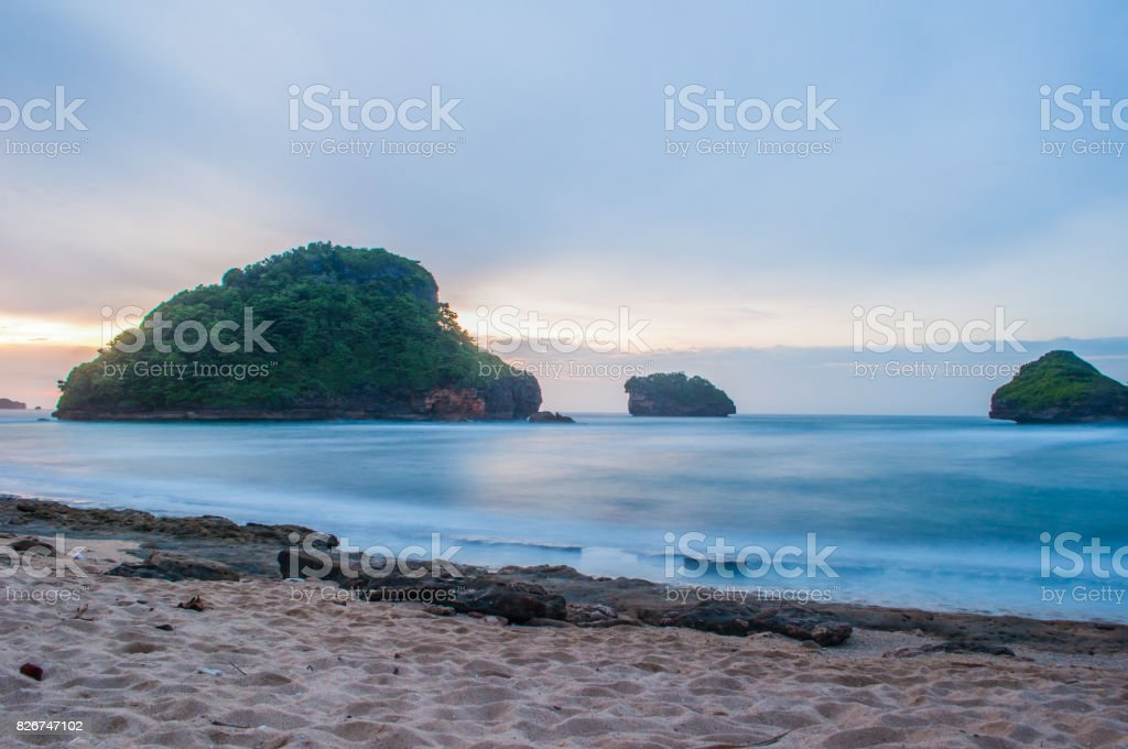 Sunrise At Goa Cinamalang Stock Photo Download Image Now Istock