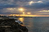 Sunrise, Cuidad Jardin, Mallorca