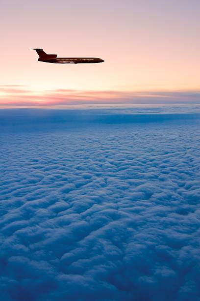 Sunrise Flug – Foto