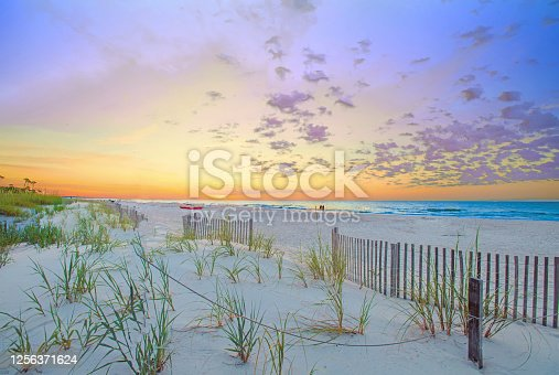 Sunrise- Hilton Head Island-South Carolina