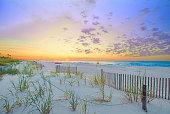 istock Sunrise- Hilton Head Island-South Carolina 1256371624