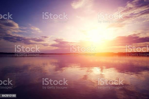 Sunrise on the lake picture id642910150?b=1&k=6&m=642910150&s=612x612&h=ului6bdny0 nsmcu2n uebkrky  6oascsxwbh9xraw=