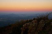 istock sunrise over countryside 1146922772