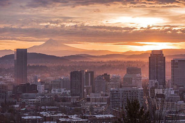 Best Portland Oregon Stock Photos, Pictures & Royalty-Free