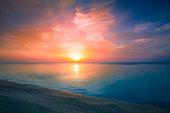 日の出海の