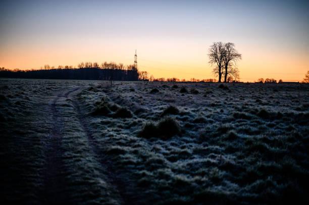 Sonnenaufgang – Foto