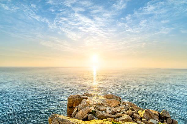 Sunrise - foto de stock