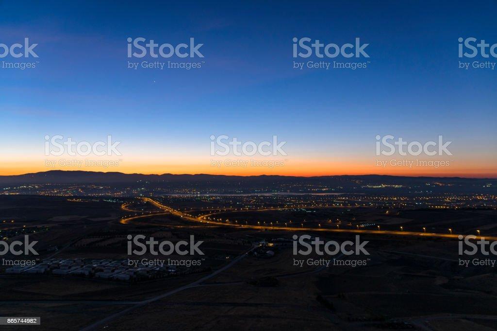 Sunrise stok fotoğrafı