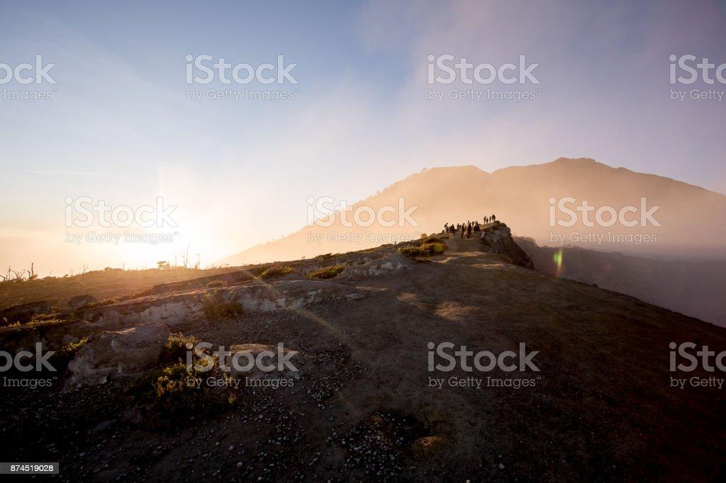Sunrise foto