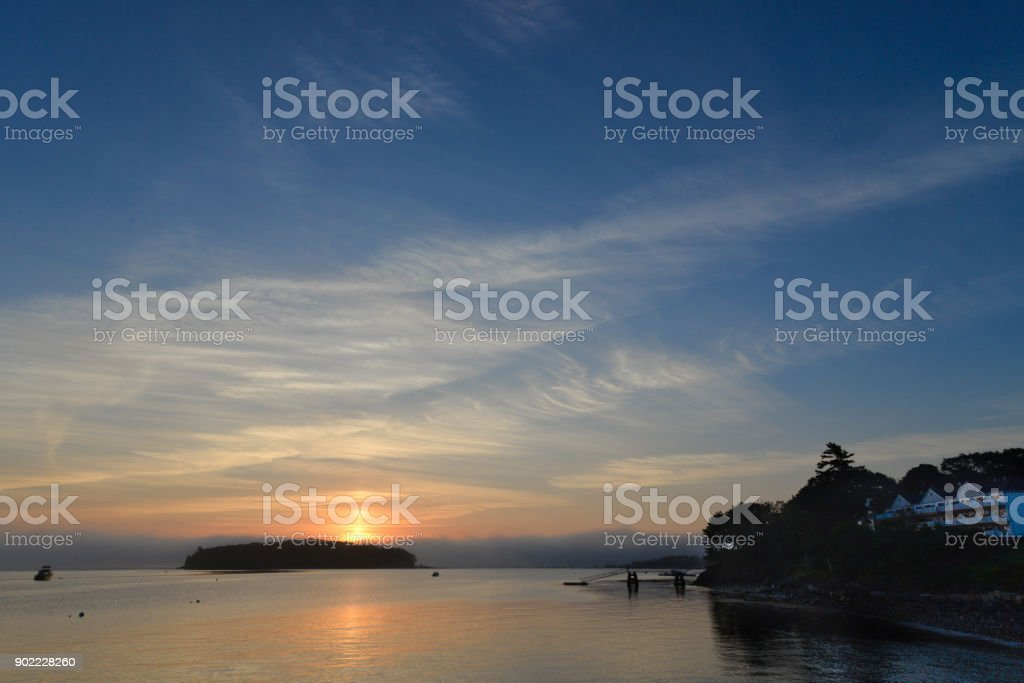 Sunrise – Foto