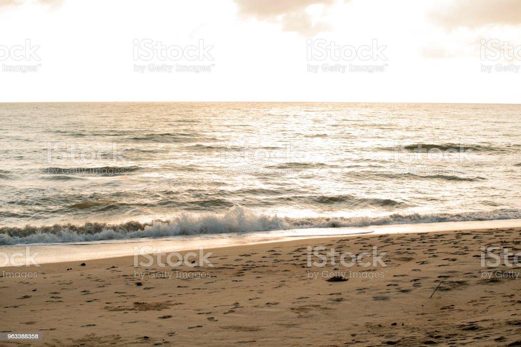 Sunrise - Zbiór zdjęć royalty-free (Chmura)