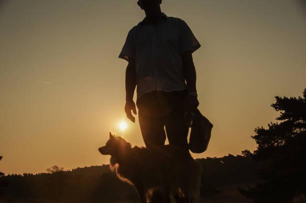 Sunrise walk with dogs picture id1206714639?b=1&k=6&m=1206714639&s=612x612&w=0&h=okdwitjwpysx2cljb9rysh 9veiwf2v99trlanzzayi=