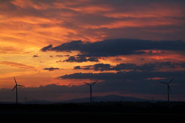 Sonnenuntergang 1 – Foto