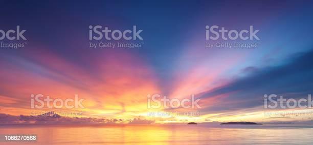 Photo of Sunset backgrounds