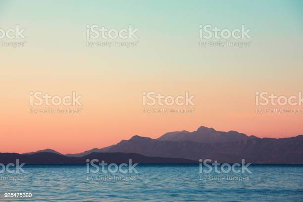 Photo of Sunset By The Sea