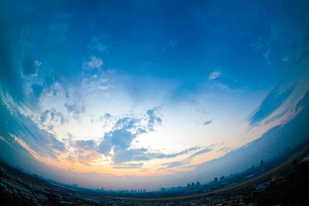 Sunset glow – Foto