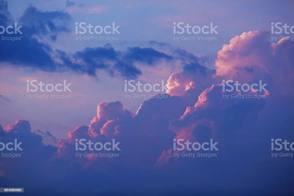 sunset over great purple clouds twilight stock photo download image now istock sunset over great purple clouds twilight stock photo download image now istock