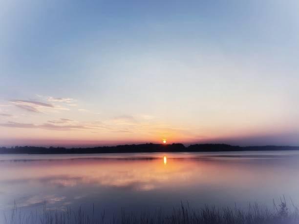 solnedgången - malin strandvall bildbanksfoton och bilder