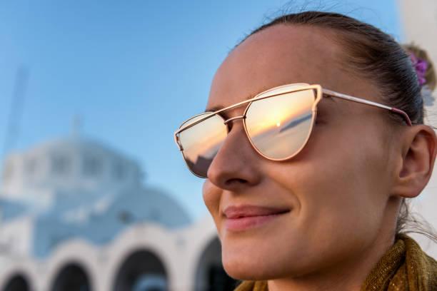 großer rabatt von 2019 ziemlich billig hochwertige Materialien Verspiegelte Sonnenbrille - Bilder und Stockfotos - iStock