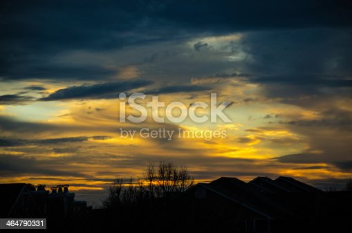 Sunset/Overlook/skyscape. Nikon D5100, Nikkor lens.