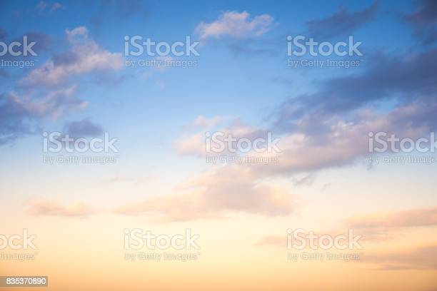 Photo of Sunset / sunrise with clouds, light rays and other atmospheric effect