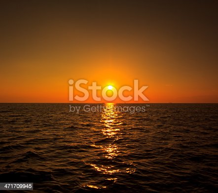 1083309578 istock photo Sunset view background 471709945