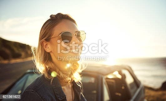 istock Sunshine and smiles 621361622