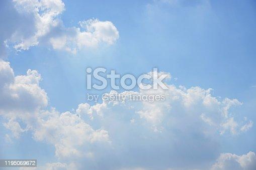 157673091istockphoto Sunshine in clean sky 1195069672