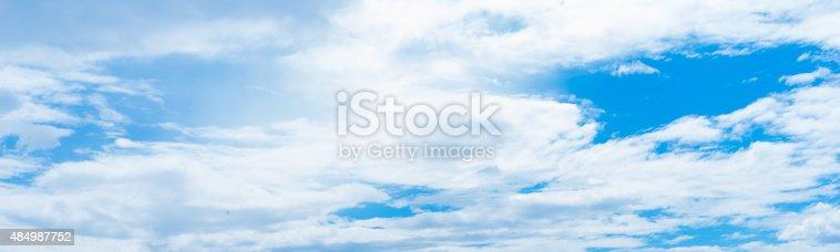 157673091istockphoto Sunshine Through the Cloud 484987752