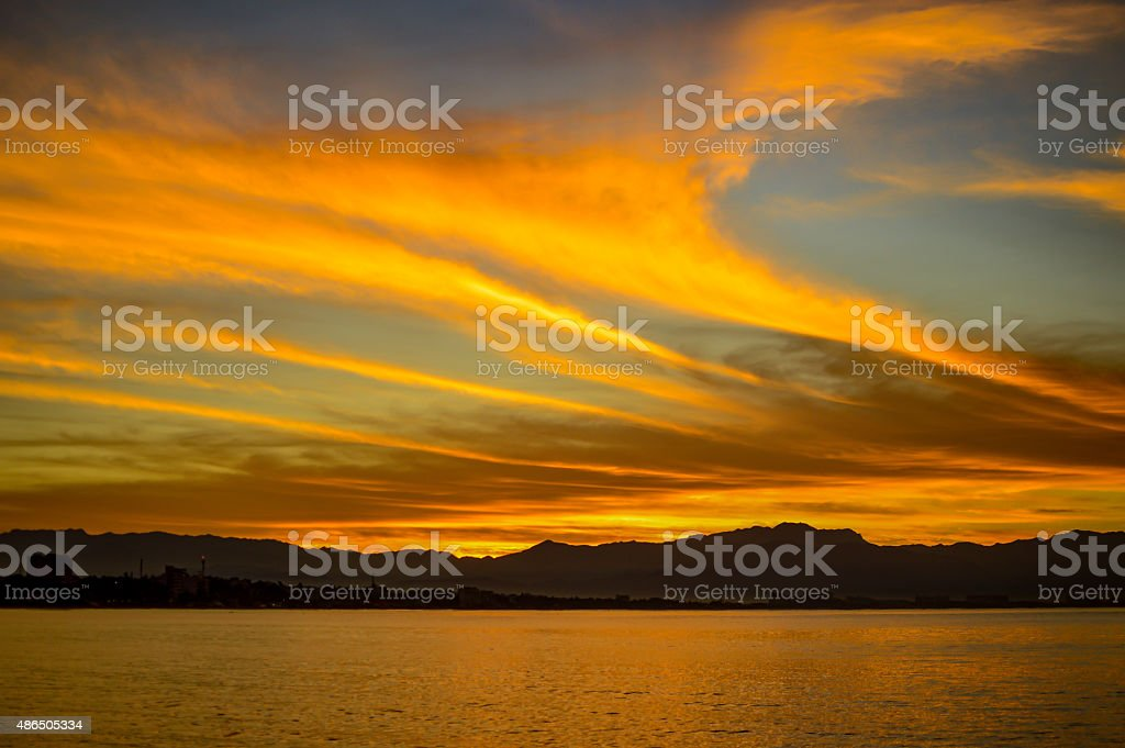 Sunsrise in Puerto Vallarta – Foto