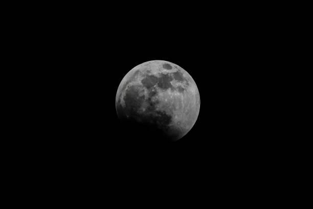 blood moon january 2019 michigan - photo #15