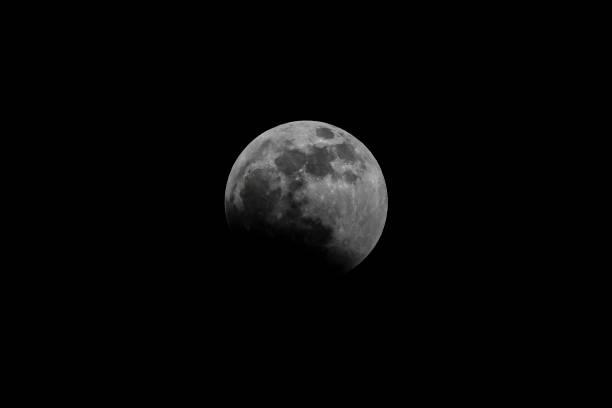 blood moon january 2019 michigan - photo #24