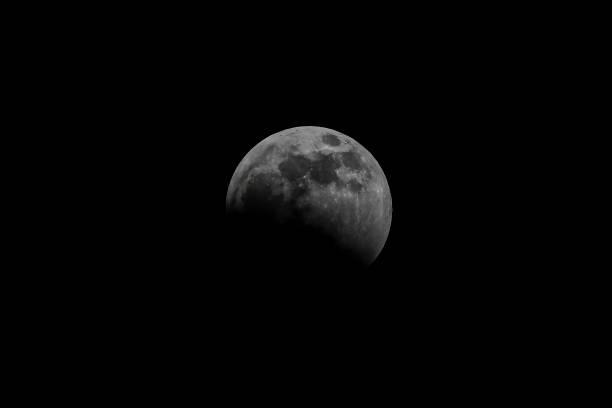 blood moon january 2019 michigan - photo #18