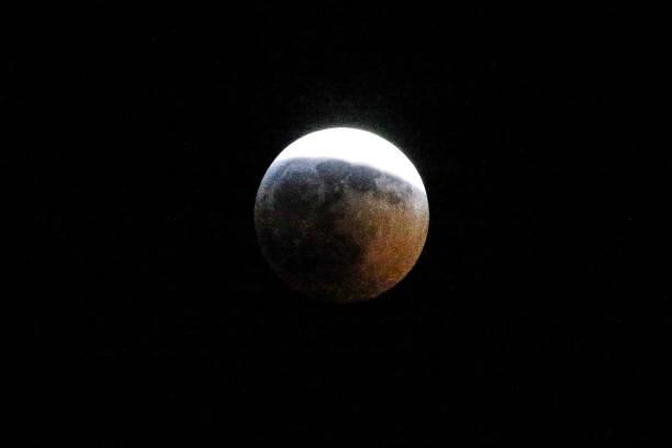 blood moon january 2019 michigan - photo #25