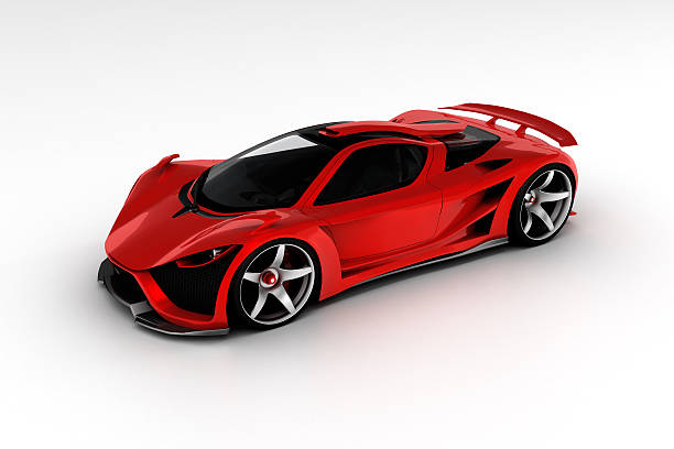 Super voiture - Photo