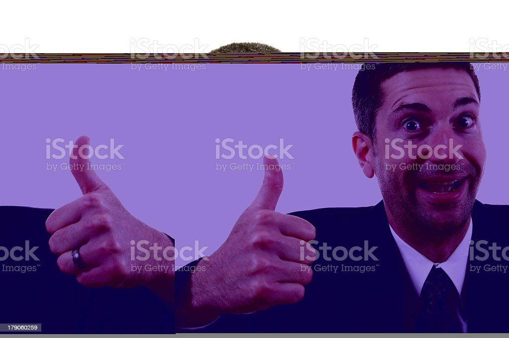 Super Cheese! royalty-free stock photo