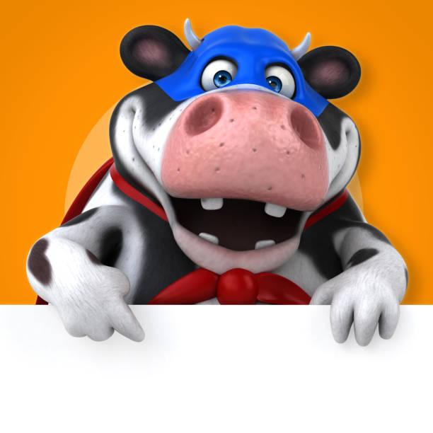 Super cow 3d illustration picture id646368566?b=1&k=6&m=646368566&s=612x612&w=0&h=ptausc dva1k6yyua9s4lhu6g94b yjtfiiwjq0lm58=