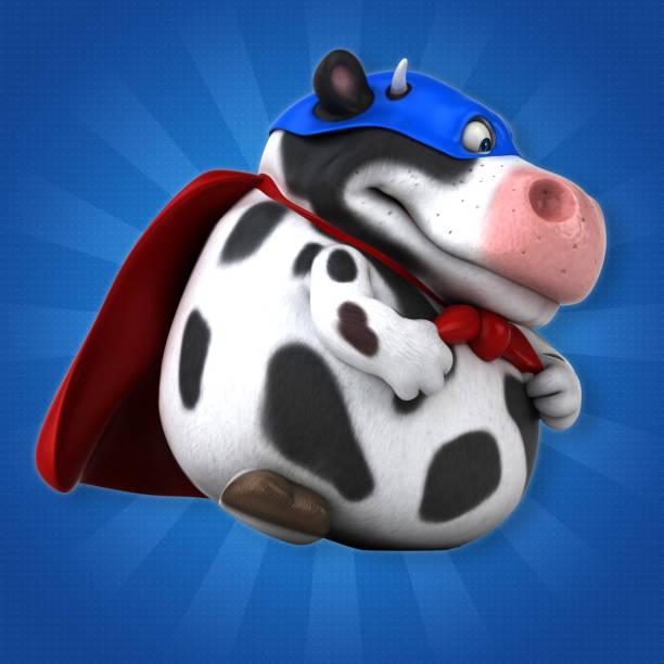 Super cow 3d illustration picture id646368604?b=1&k=6&m=646368604&s=612x612&w=0&h= npoyweserrmtgc35ijabwrhqqzbw figo815iczrys=