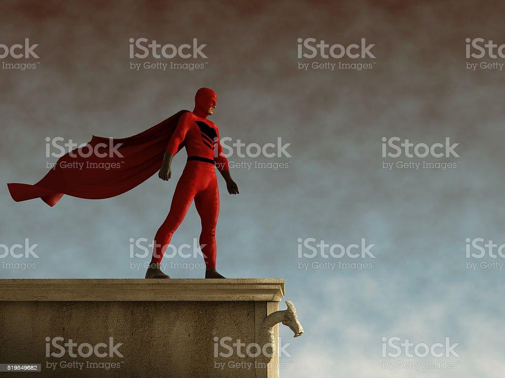 Super-Helden – Foto