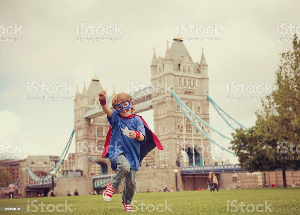 Super Londres ! - Photo