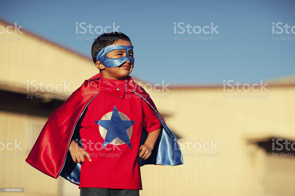 Super mexikanische Jungen – Foto